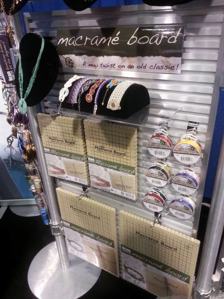 beadsmith booth