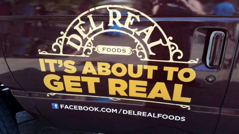 It's about to get real with Del Real Foods