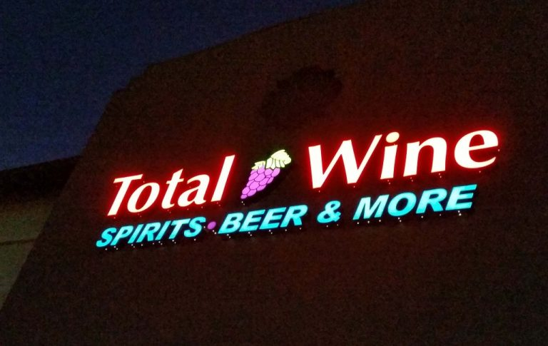 Learning About Wine: Check Out the Classes at Total Wine!