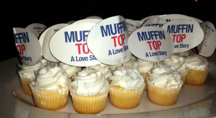 Red Carpet Time: Muffin Top, A Love Story