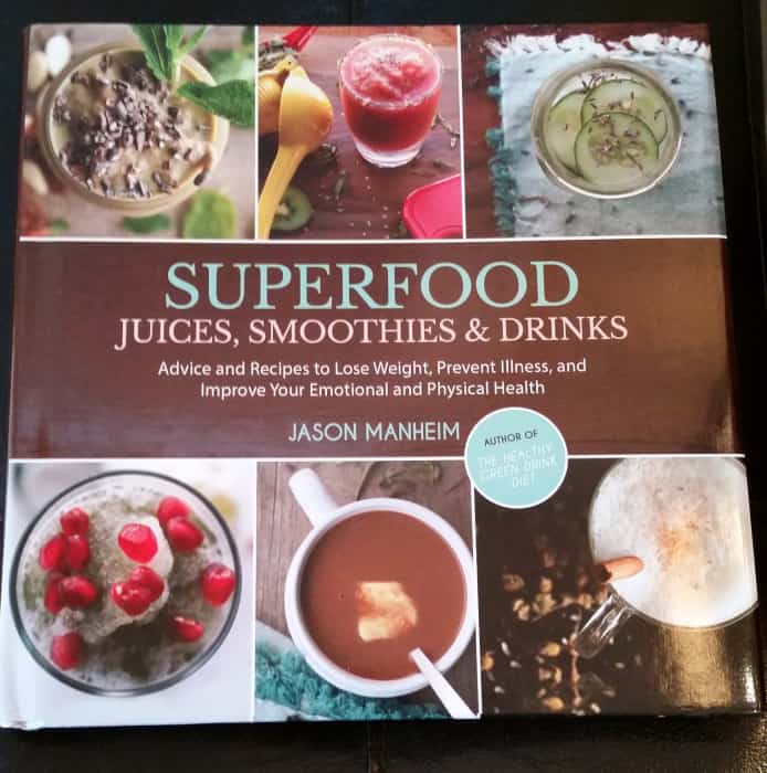 superfood juices, smoothies