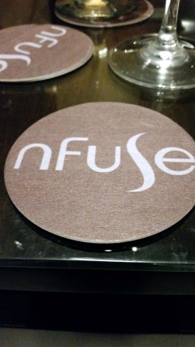 nFuse Bar & Kitchen at the Marriott Anaheim