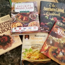 Foodie Finds on the Cheap at Desert Industries Thrift Store