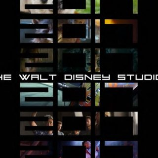 2017 Disney Movie Slate: It's Going to be Another Amazing Year!