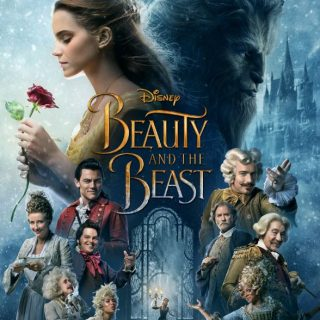 My Beauty and the Beast Cast Interview: Tale as Old as Time