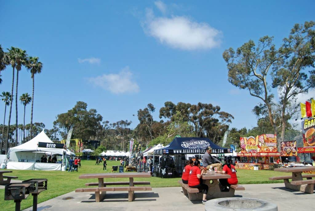 music festival in dana point