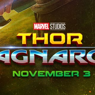 Marvel's Thor: Ragnarok Teaser Video and Photos, Coming Out November 3