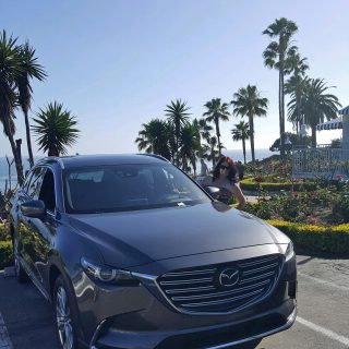 My Week Spent Driving a 2017 Mazda CX-9