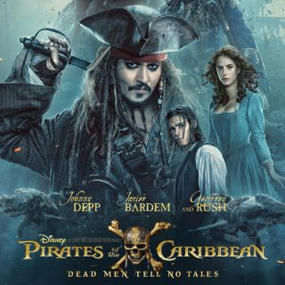 Pirates of the Caribbean: Dead Men Tell No Tales is Another Disney Movie Sequel That Rocks!