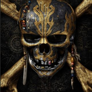 More Free Disney Printables: Pirates of the Caribbean, Dead Men Tell No Tales