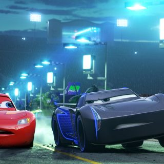 Lessons from Lightning McQueen and Cruz Ramirez in Cars 3