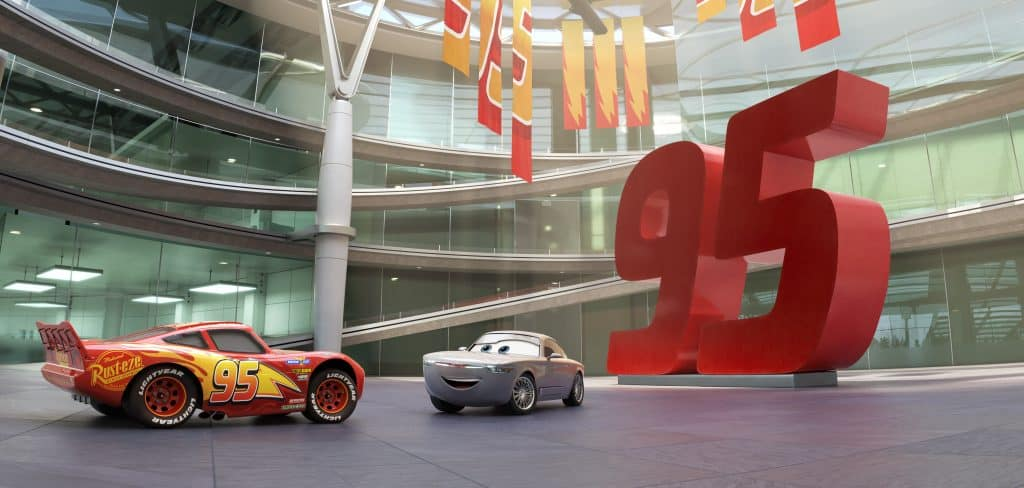 lessons from Lightning McQueen