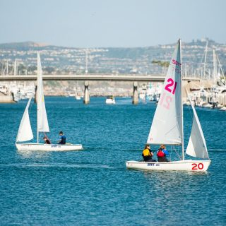Still Making Father's Day Plans? Head to Dana Point Harbor!