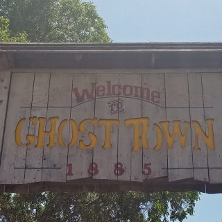 Experiencing Knott's Ghost Town Alive: A Whole New Wild West Experience