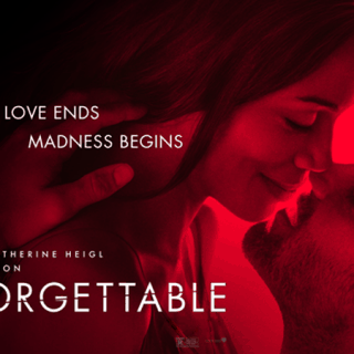 Warner Bros. Unforgettable Comes to DVD and Blu-Ray on July 25