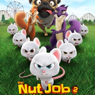 Win Nut Job 2 Tickets and Gear: The Movie Hits Theaters on August 11!