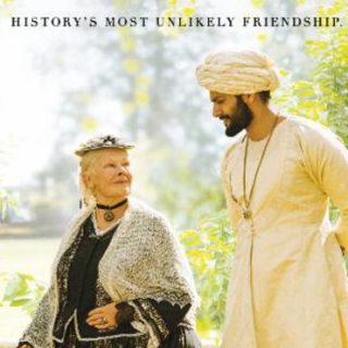 Victoria & Abdul Giveaway: Have You Seen the Movie Yet?