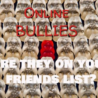 "Online Bullies Aren't Just Mean Kids: They're Your Facebook ""Friends"""