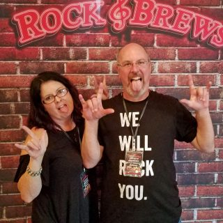 Rock and Brews Downey is Now Open at the Stonewood Mall