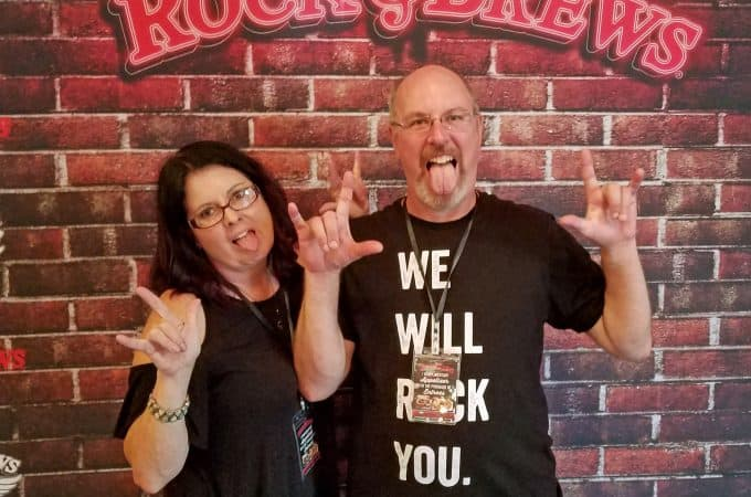rock and brews downey
