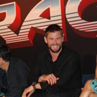 What Does Thor Ragnarok Mean? My Day with the Cast of the Movie