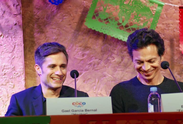 Family, Traditions and Love: Pixar's Coco Cast Shares ...