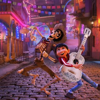 The Official Coco Trailer and My Review on This Must-See Movie