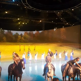 More Than Horses: Cavalia Odysseo Rendez-Vous