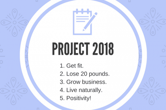 project 2018