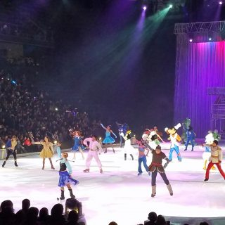 Disney Says Follow Your Heart: The Newest Disney on Ice Show