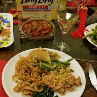 Cooking with Ling Ling Asian Foods: Celebrating Chinese New Year Traditions