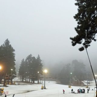 Learn to Snowboard at Mountain High in Wrightwood