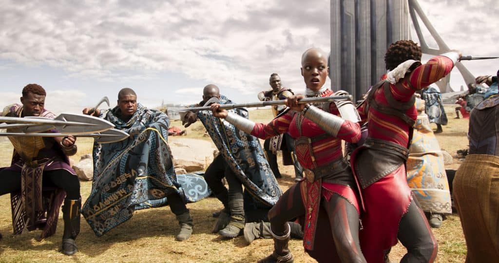 buy black panther tickets