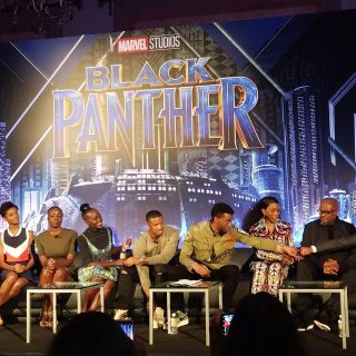 Black Panther Cast Talks About Why This Marvel Movie Needed to be Made