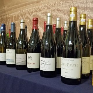 Wine Classes at San Antonio Winery Ontario: Discover the Rhone Valley