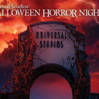 Visit the Upside Down at This Year's Universal Studios Halloween Horror Nights!