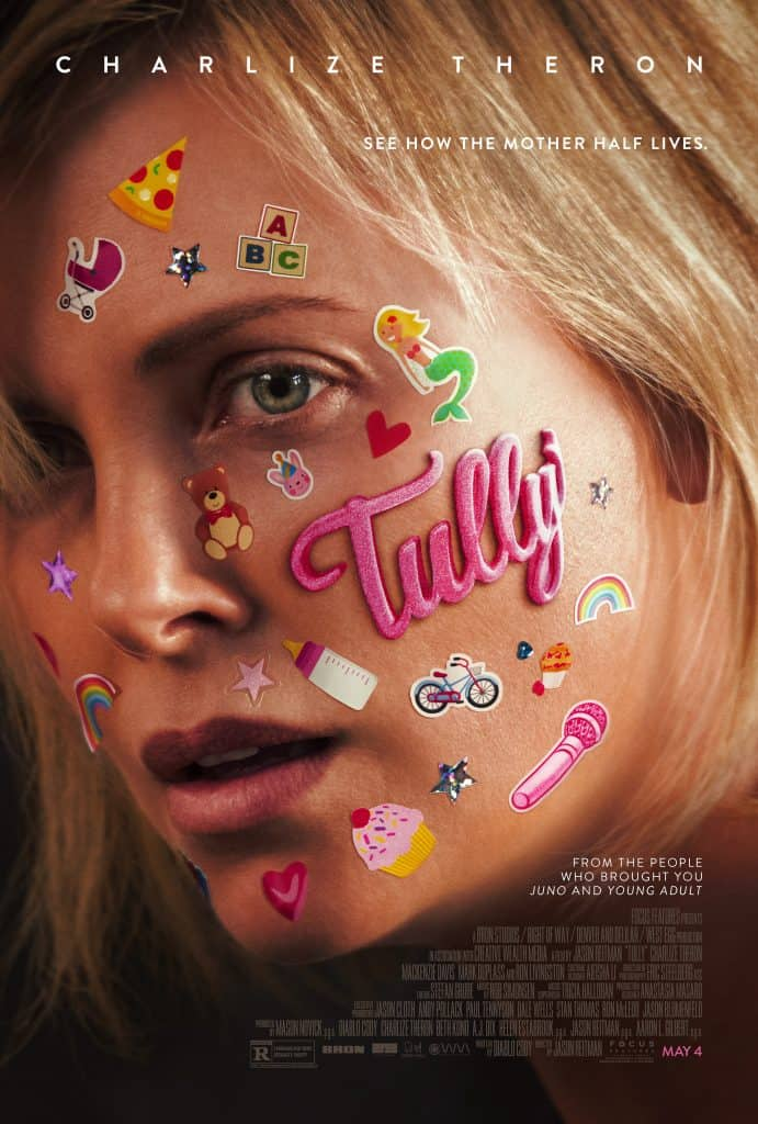 Tully Movie for Moms