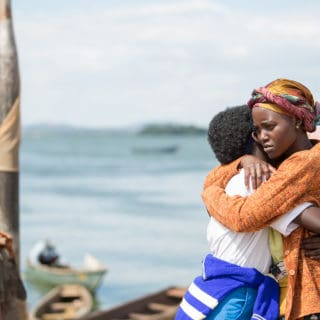 Why I'm Taking My Kids to See Disney's Queen of Katwe