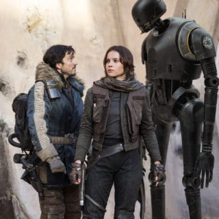 Are You Buying Rogue One Tickets Yet? The Force is Strong!