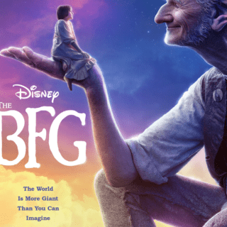 The BFG Printables: Disney Summer Fun for the Kids