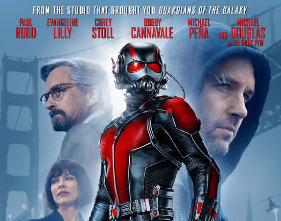My Fun Interview With the Cast of Marvel's Ant-Man