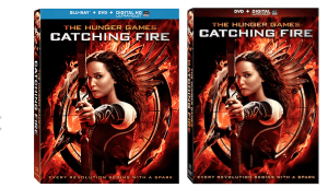 Meeting the Hunger Games 2: Catching Fire Cast