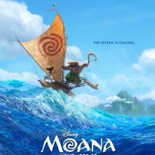 Moana Press Junket: Talking with the Rock, Lin-Manuel, Auli'i and More