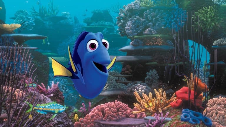 Finding Dory Printables and a Fun Memory Game