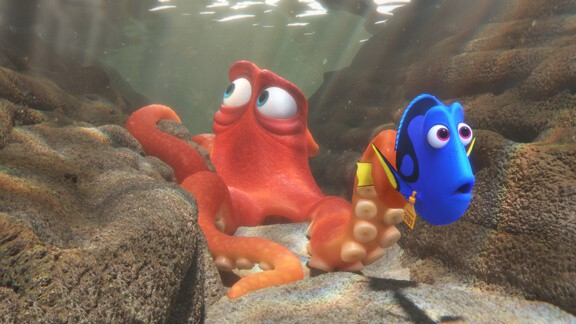 Finding Dory Comes Out Today! Here's Why You Need to Go See It!