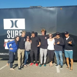 Thank You, Fender and Hurley Surf Club, for Teaching Me To Surf