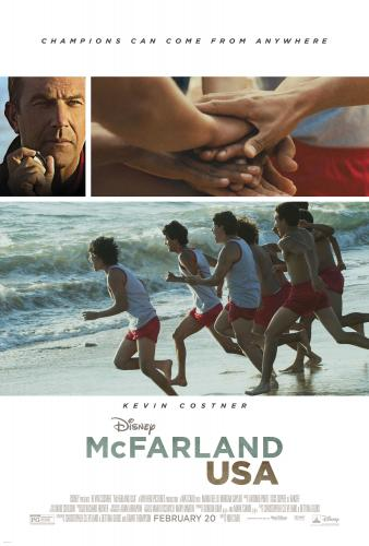 McFarland, USA: The Most Inspirational Movie of 2015