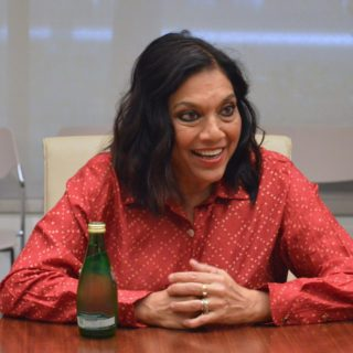 Director Mira Nair Discusses Her New Disney Movie, Queen of Katwe