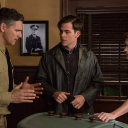 The Finest Hours: My Interviews With Some of the Fabulous Cast