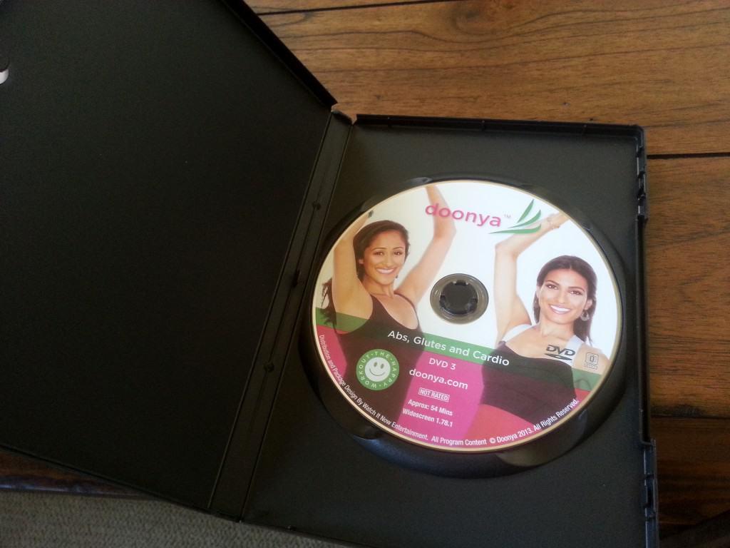 doonya dvd